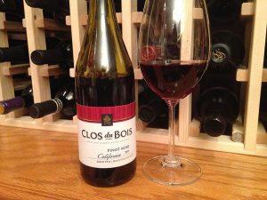 Clos du Bois Pinot Noir California