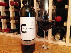 Columbia Winery Columbia Valley Cabernet Sauvignon