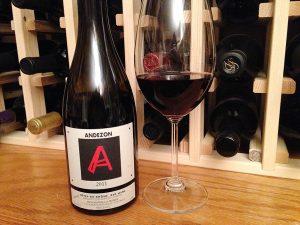 Domaine d'Andézon Côtes-du-Rhône Red Wine