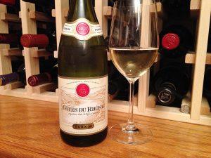 E. Guigal Côtes eu Rhône White