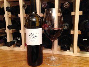 Elyse Nero Misto Red Wine