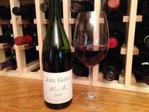 Joel Gott Pinot Noir California