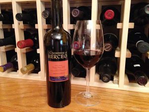 Los Dominios de Berceo Tempranillo Rioja