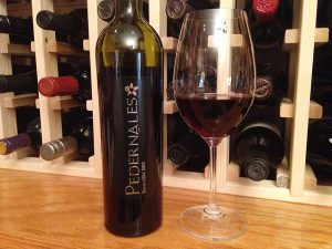 Pedernales Cellars Texas GSM