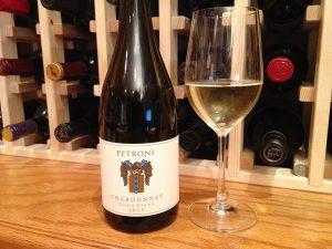 Petroni Chardonnay Estate Grown