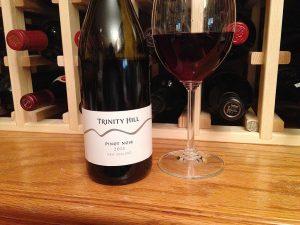 Trinity Hill Pinot Noir New Zealand
