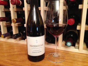Waterstone Carneros Pinot Noir