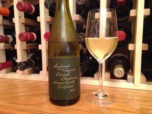 Landmark Vineyards Overlook Chardonnay