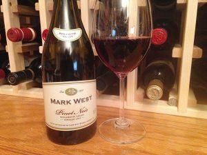 Mark West Pinot Noir Willamette Valley
