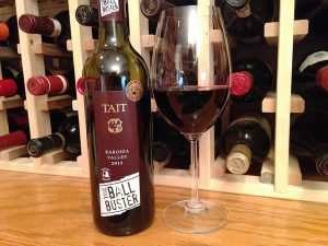 Tait Wines The Ball Buster Barossa Valley