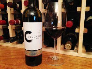 Columbia Winery Merlot