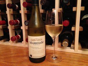 Markham Vineyards Napa Valley Chardonnay