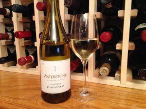 Waterstone Carneros Chardonnay