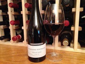 Bruno Colin Chassagne Montrachet Vieilles Vignes