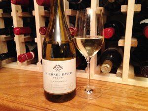 Michael David Winery Chardonnay
