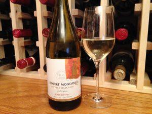 Robert Mondavi Private Selection Chardonnay Central Coast
