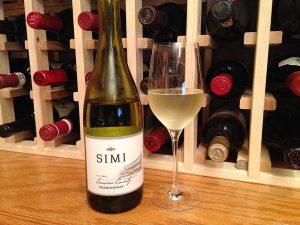 Simi Sonoma County Chardonnay