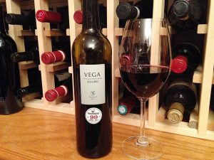 Vega Duro Red