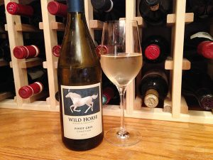 Wild Horse Pinot Gris Central Coast