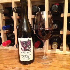 Merry Edwards Coopersmith Pinot Noir