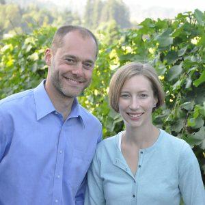 Alex, Alison Sokol Blosser