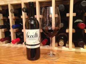 Bocelli Rosso Toscana 2013