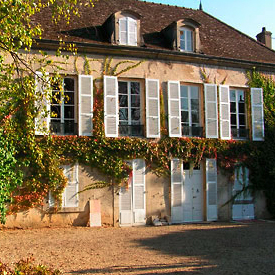 Follin-Arbelet home-winery