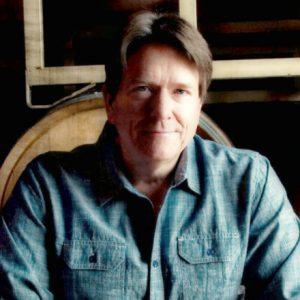 Jim Bernau