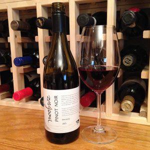 Moobuzz Pinot Noir 2013