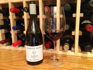Nobilo Icon Marlborough Pinot Noir 2014