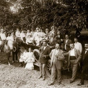 Rutini Family 1910