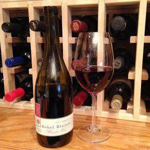 Sokol Blosser Dundee Hills Pinot Noir