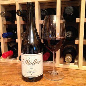 Stoller Vineyards Reserve Pinot Noir