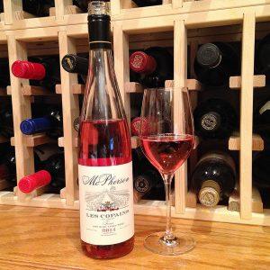 McPherson Les Copains Dry Rosé