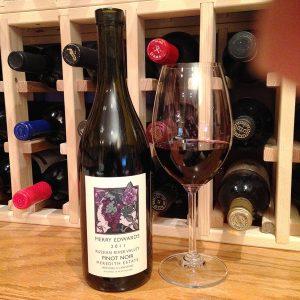 Merry Edwards Meredith Estate Pinot Noir