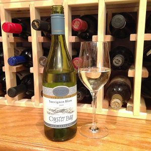 Oyster Bay Marlborough Sauvignon Blanc 2014
