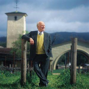 Robert Mondavi-winery