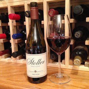 Stoller Dundee Hills Pinot Noir