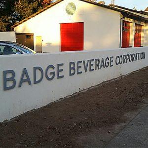 3 Badge HQ