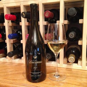 Decimus Chardonnay
