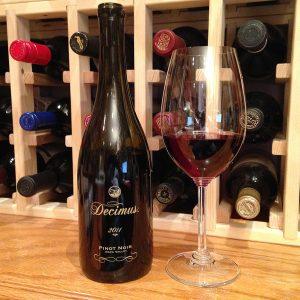 Decimus Pinot Noir