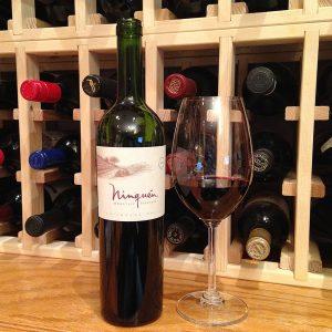 MontGras Ninquén Mountain Vineyard