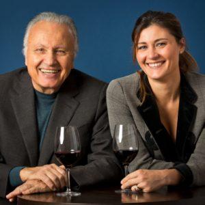 Angelo and Gaia Gaja