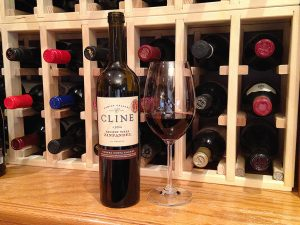 Cline Ancient Vines Zinfandel Contra Costa County