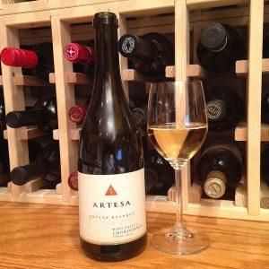 Artesa Carneros Estate Reserve Chardonnay