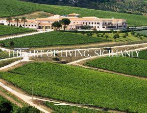 Stemmari winery