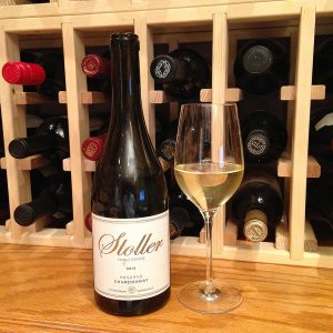 Stoller Family Estate Reserve Chardonnay 2013