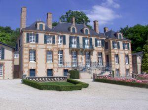 Taittinger Chateau