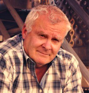 winemaker Steven Roden