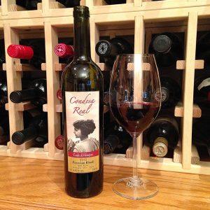 Conde de Velázquez Condesa Real Premium Blend Red Wine